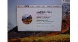 Определение модели MacBook